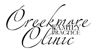Creekmore Clinic Logo
